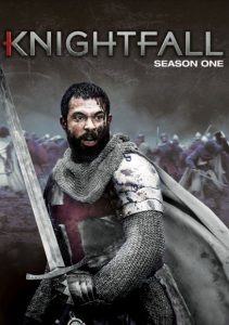 Knightfall (Serie de TV) S01 DVDR R1 NTSC Latino [03 Discos]
