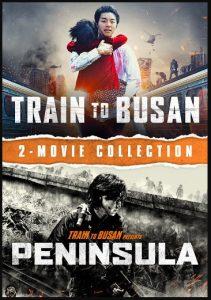 COMBO HD Train To Busan Colección HD Latino
