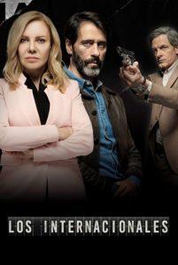 Los Internacionales (2020) S01 Custom HD Latino 2xDVD