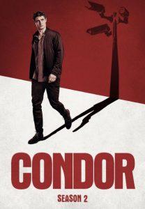 Condor Season 2 (2020) Custom HD Dual Latino 3xDVD