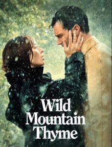 Wild Mountain Thyme 2020 DVDR R1 NTSC Latino