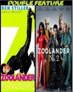 Zoolander 1-2
