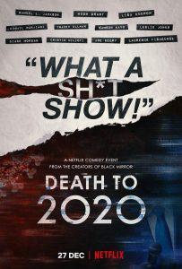 Death to 2020 2020 Custom HD Sub