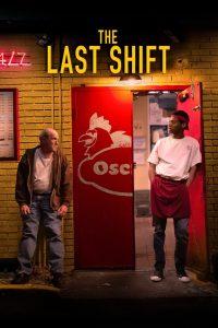 The Last Shift 2020 DVDR R1 NTSC LATINO