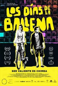 Los Dias De La Ballena (2019) Custom HD Latino