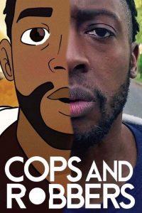 Cops and Robbers 2020 Custom HD Dual Latino 5.1