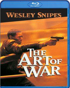 The Art Of War 2000 BD25 LATINO