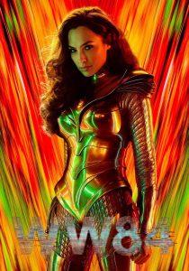 Wonder Woman 1984 2020 CUSTOM HD DUAL LATINO 5.1