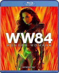 Wonder Woman 1984 2020 BD25 Latino