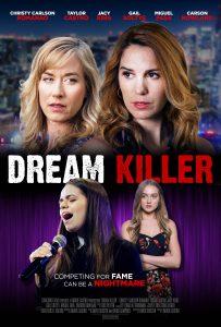 Dream Killer 2019 DVDR BD NTSC Spanish