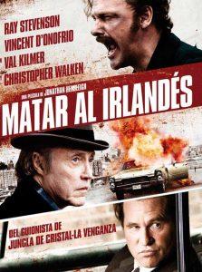 Kill The Irishman 2011 DVDR R1 NTSC Latino