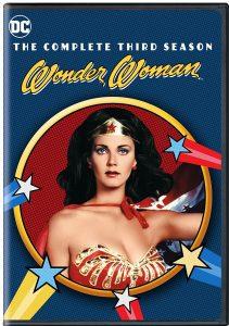 Wonder Woman (TV Series) S03 DVDR R1 NTSC Latino [08 Discos]