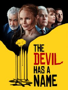 The Devil Has a Name 2019 DVDR R2 PAL Spanish