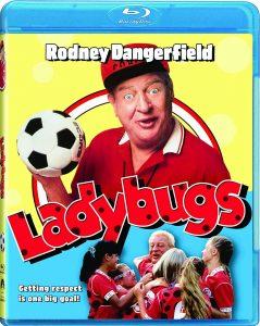 Ladybugs 1992 BD25 SUB