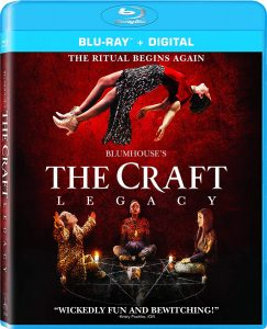 The Craft: Legacy 2020 BD25 LATINO