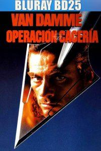 Hard Target 1993 BD25 Latino