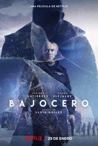 Bajocero 2021 DVDR BD NTSC Spanish 5.1