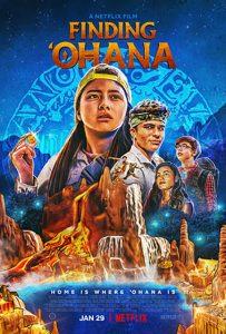 Finding 'Ohana 2021 DVDR BD NTSC Latino 5.1