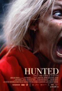 Hunted 2020 DVDR BD NTSc Sub