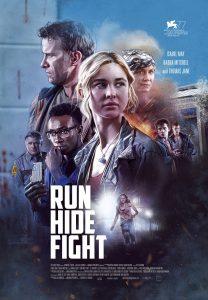 Run Hide Fight 2020 DVDR BD NTSC Sub