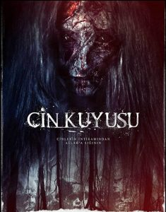 Cin Kuyusu 2016 DVDR R4 NTSC Latino