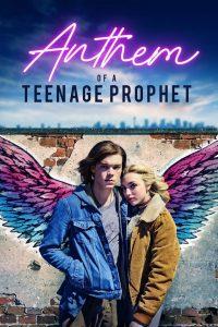 Anthem Of A Teenage Prophet 2018 DVDR R4 NTSC Latino