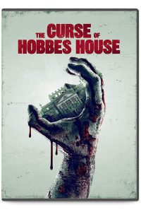 The Curse Of Hobbes House 2020 DVDR BD NTSC Sub