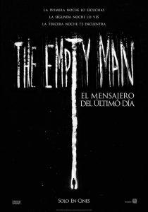 The Empty Man 2020 DVDR R4 NTSC Latino