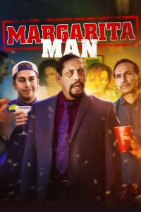 The Margarita Man 2019 DVDR BD NTSC Latino