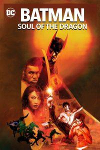 Batman Soul Of The Dragon 2020 DVDR R4 NTSC Latino