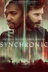 Synchronic 2019 DVDR BD NTSC Sub