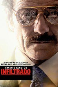 The Infiltrator 2016 DVDR R1 NTSC Latino