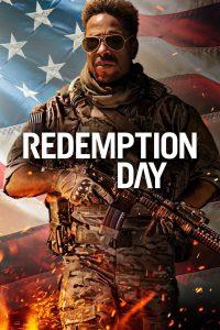 Redemption Day 2021 DVDR BD NTSC Latino 5.1