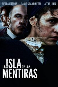 La Isla De Las Mentiras 2020 DVDR R2 PAL Spanish