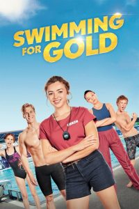Swimming For Gold 2020 DVDR BD NTSC Latino 5.1