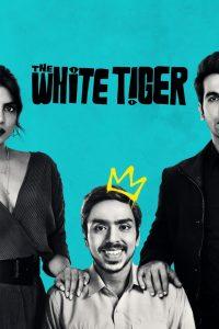 The White Tiger 2021 DVDR BD NTSC Latino 5.1
