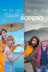 Salir Del Ropero 2019 DVDR BD NTSC Spanish 5.1