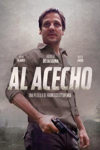 Al Acecho 2019 DVDR BD NTSC Latino