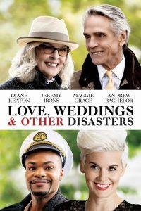 Love Weddings And Other Disasters 2020 DVDR R1 NTSC Sub