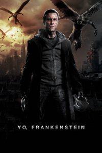 I, Frankenstein 2014 DVDR R4 NTSC Latino