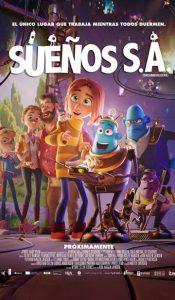Drømmebyggerne 2020 DVDR R2 PAL Spanish