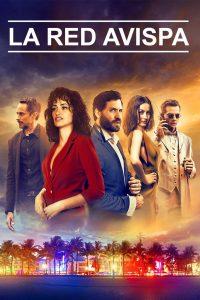 Wasp Network 2019 DVDR BD NTSC Latino 5.1