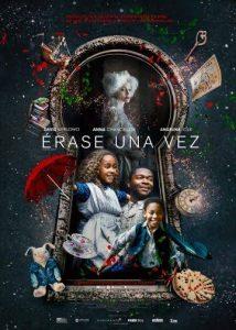 Come Away 2020 DVDR R4 NTSC Latino