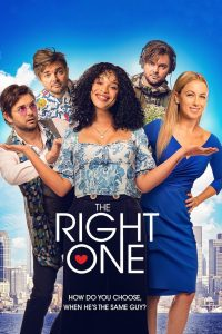 The Right One 2020 DVDR R1 NTSC Latino
