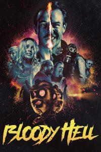 Bloody Hell 2020 DVDR BD NTSC Sub