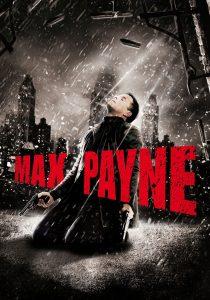Max Payne 2008 DVDR R1 NTSC Latino