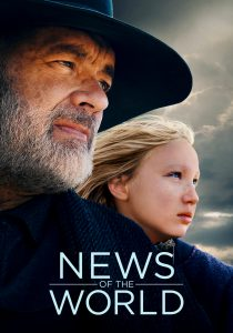 News Of The World 2020 DVDR R1 NTSC Latino