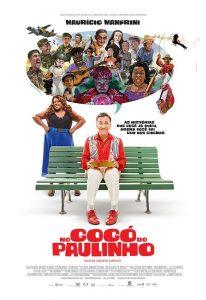 No Gogó Do Paulinho 2020 DVDR BD NTSC Latino