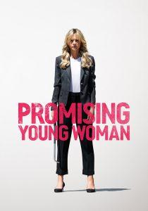 Promising Young Woman 2020 DVD BD NTSC Sub