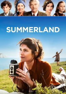 Summerland 2020 DVDR R2 PAL Spanish